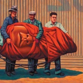 The Mars Volta - Amputechture: This is epic madness, in the best way possible.