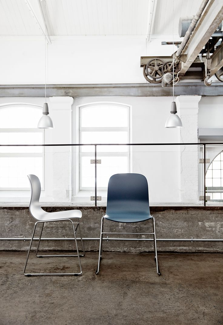 Neo Lite chair, design: Fredrik Mattsson   Styling: Katrin Bååth   Photo: Sara Landstedt