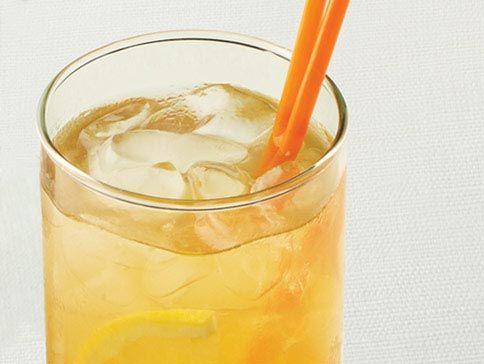 Earl Grey Iced Tea Lemonade | A spot of Tea | Pinterest