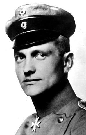 the life and legacy of the ace pilot manfred von richthofen The red baron: the life and legacy of manfred von -  best remembered as the famous red baron german fighter pilot and was the top ace richthofen, manfred von.