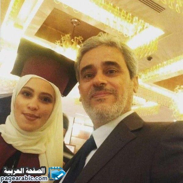 بالصور من هي زوجة الوليد مقداد نور غسان مقداد Fashion Academic Dress Dresses