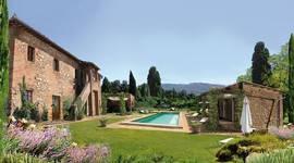Tuscan farmhouse anyone?