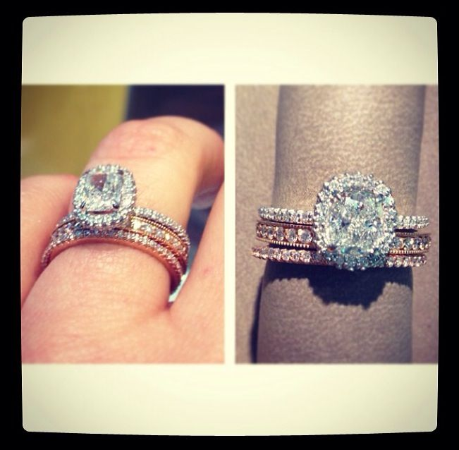 252 best With this ring images on Pinterest Promise rings