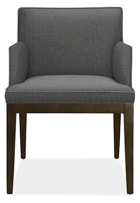 Ansel Chairs - Chairs - Dining - Room & Board