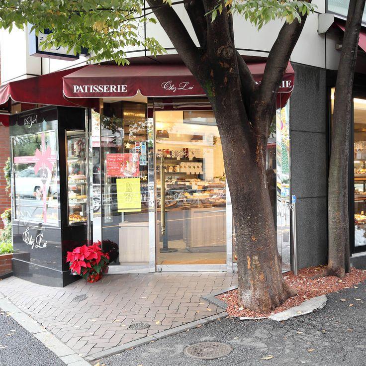 〈モンブラン〉店舗が増えてもお菓子作りはすべて手作業。人が育ち、おいしさは進化する | cake.tokyo