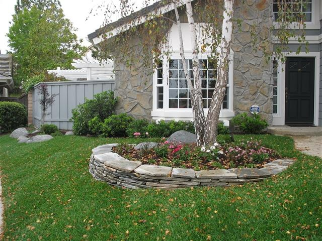 Top 49 ideas about front yard slope on pinterest gardens for Sloped yard solutions
