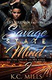 Savage State of Mind 2: For the Love of An ATL Rider by KC Mills (Author) #Kindle US #NewRelease #Romance #eBook #ad