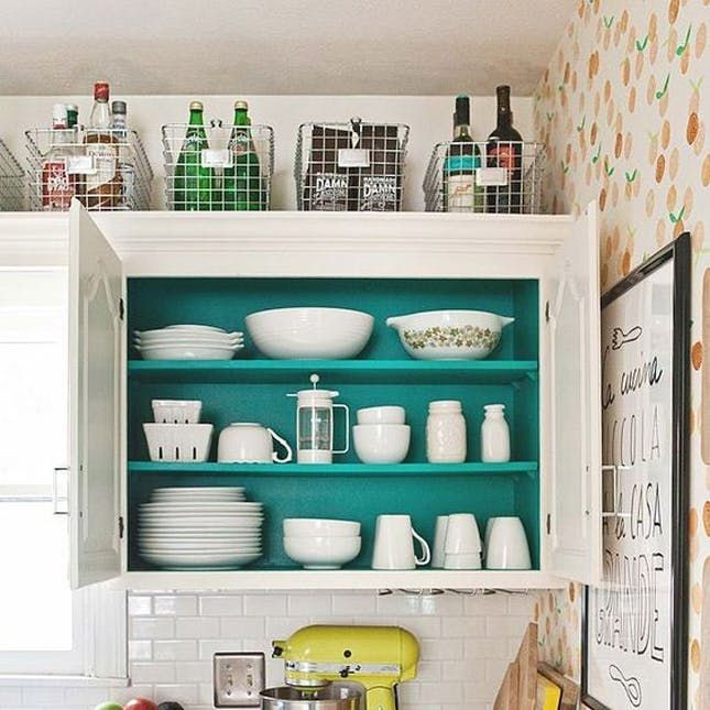 The 25 Best Kitchen Cabinet Molding Ideas On Pinterest: Best 25+ Above Kitchen Cabinets Ideas On Pinterest