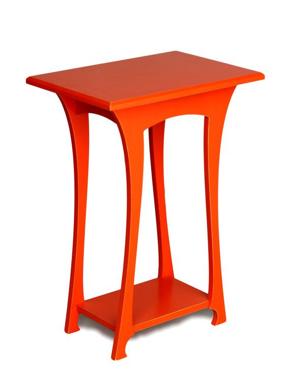Delightful The Grace Table The Perfect Side Table Or Accent By DustFurniture
