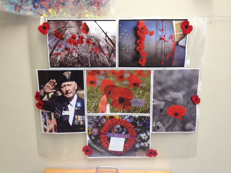Anzac Day provocation
