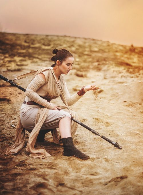 http//starparticles.tumblr.com/tagged/rey,cosplay. Rey CosplayStar Wars
