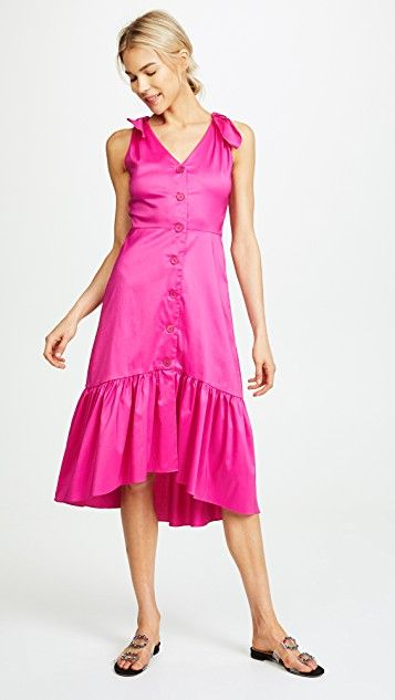 3627775cbb9 Berkley Dress