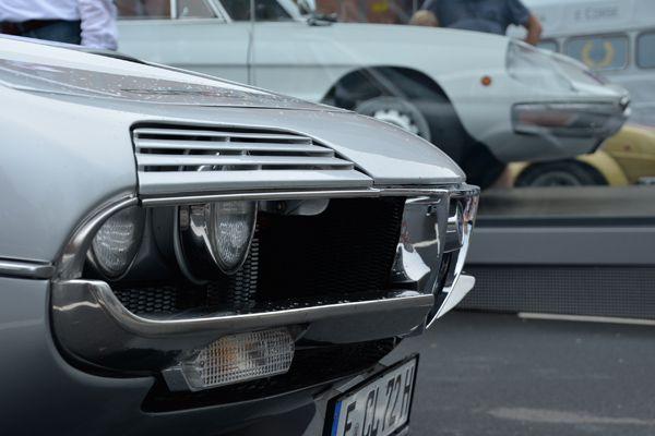formfreu.de » Alfa Romeo Renntag__Klassikstadt Frankfurt