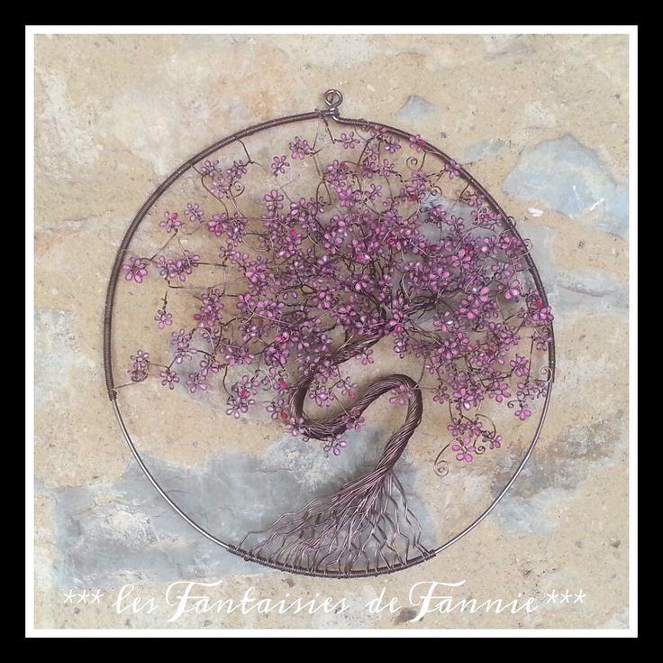 1000 id es sur le th me tatouage arbre de vie sur for Decoration murale arbre de vie