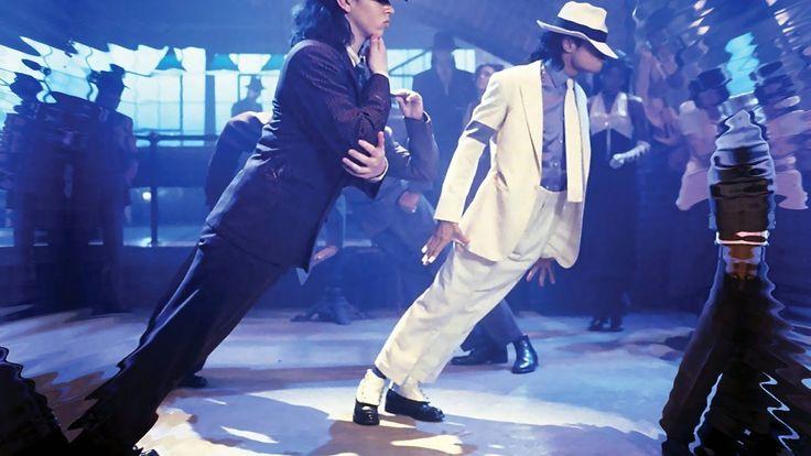 Michael Jackson - Smooth Criminal (Open Source Remix)