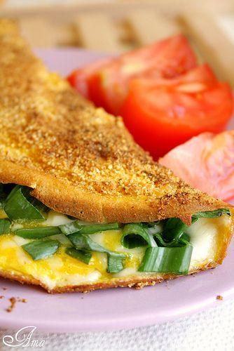 Am descoperit cu ceva timp in urma pe Le Blogue Piquant o idee de omleta care m-a cucerit inca dinainte de a o fi gustat. Si cu prima ocazie am pus-o in aplicare si recunosc Citește mai mult…