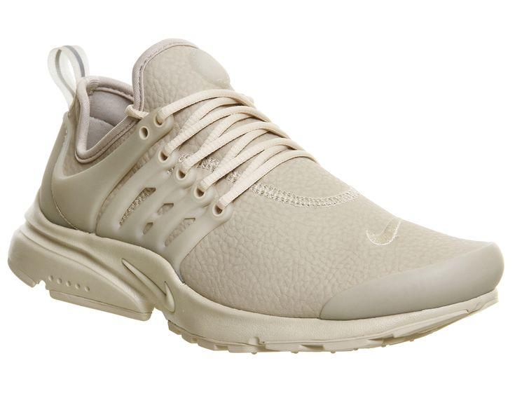 Nike Air Presto Oatmeal Mono Prm