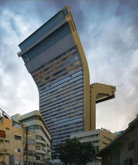 Creative Building Design 6 30 Buildings Pinterest