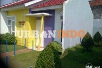 Rumah murah lingkungan asri dp murah dan terjangkau http://www.urbanindo.com/