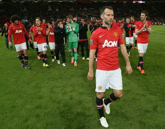 The 12 best of the best ever to play in the EPL #9 Ryan Giggs