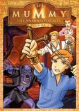The Mummy: The Animated Series, Vol. 1 [DVD]