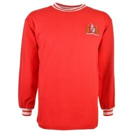 Bristol City 1973-1974 Home Retro Football Shirt Bristol City 1973-1974 Home Retro Football Shirt. On Tuesday, February 19th, 1974, Second Division Bristol City shocked the football world, wearing this classic design, when they beat Don Revies all-c http://www.MightGet.com/may-2017-1/bristol-city-1973-1974-home-retro-football-shirt.asp