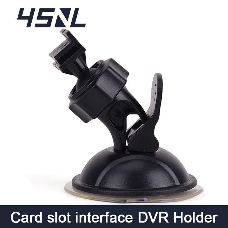 Auto Universal del sostenedor del coche para GPS dvr DV Deporte gt300 dash cámara de vista trasera espejo con soporte de montaje del Mini coche montaje de ventosa