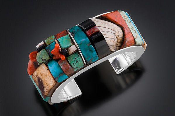 Judith Foster - Custom Jewelry