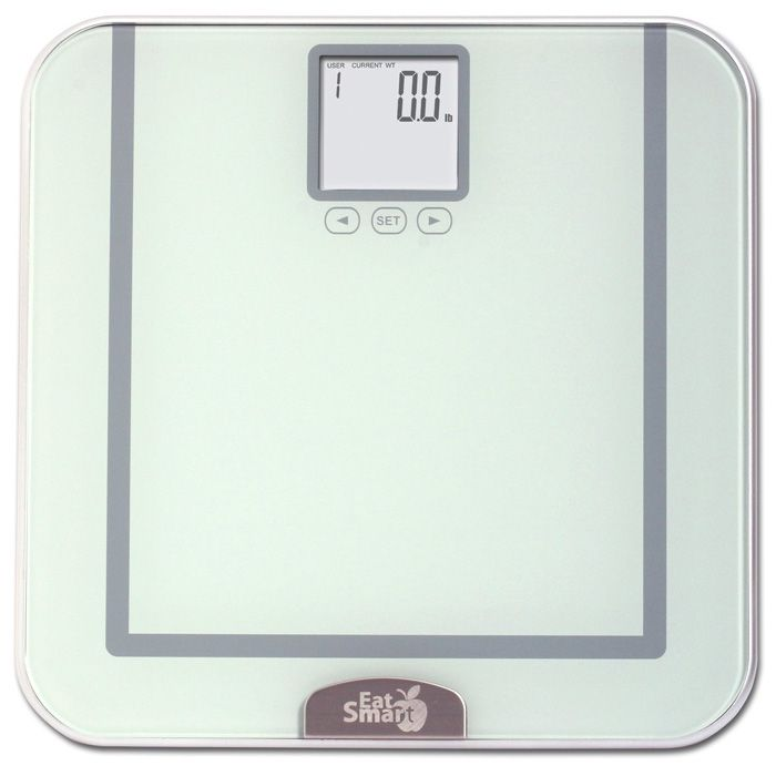 Eatsmart Precision Digital Bathroom Scale Weighing Scale Bathroom Scale Digital Scale Bathroom Digital Kitchen Scales