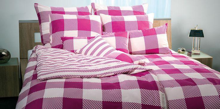 De nieuwste lijn Perzik Touch Satin. Met een ultra satijnzachte uitstraling en met dessins waarmee u uw slaapkamer kunt opfleuren. Probeer het eens vrijblijvend uit en u bent direct overtuigd van het slaapcomfort.