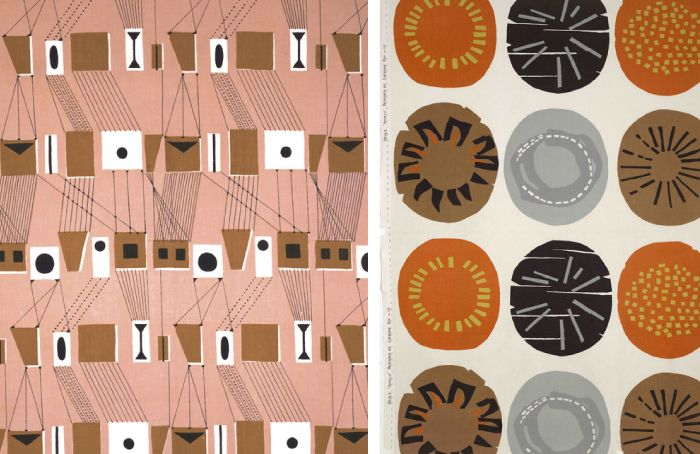 lucienne day patterns - Google Search