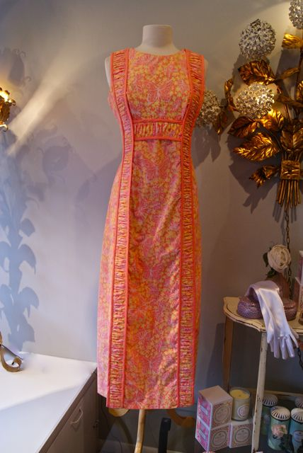 Vintage Dresses Lily