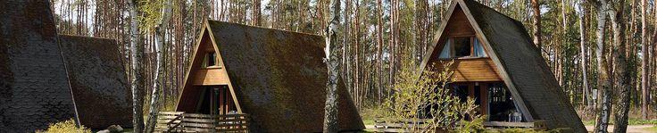 Ostseel, 17454 Zinnowitz: Nur-Dach-Ferienhäuser, Finnhütten in der Natur - Saison-Restplätze Tel. 038377 4600 - #deutschlandurlaub