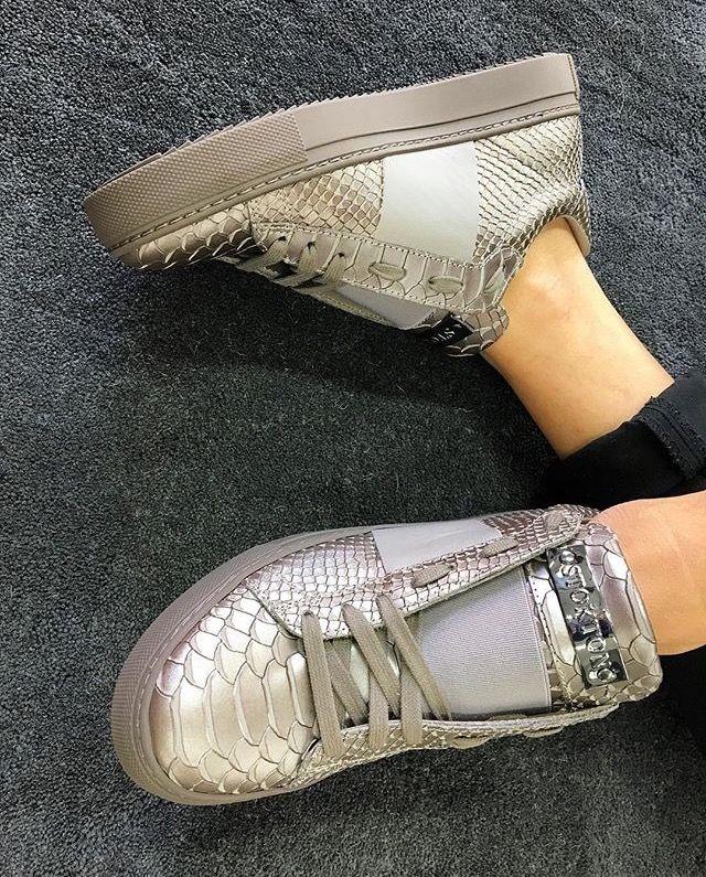 Stokton shoes sneakers women
