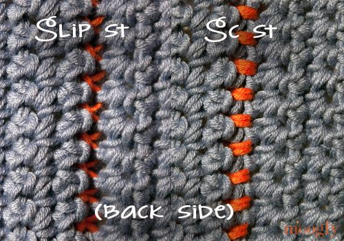 Crochet Stitches On Moogly : ... moogly CROCHET Pinterest Single Crochet, Stitches and Crochet