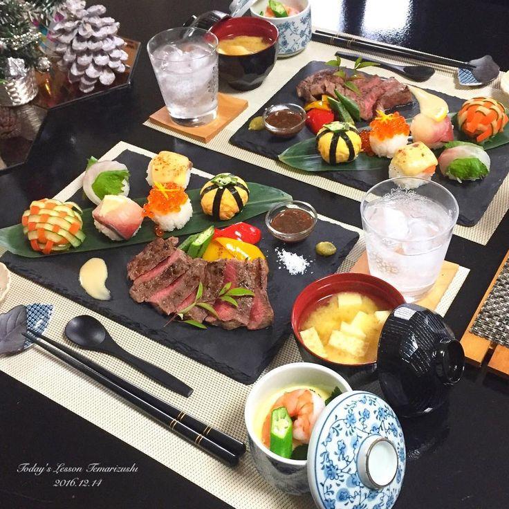 旦那さんと息子(0y)と3人家族◡̈* 毎日のんびり楽しく cooking . いいね♡フォローありがとうございます!コメントは気付かない事があるので最新のものにもらえると嬉しいです◡̈⃝*  料理教室の質問やご予約はお気軽にDMください  Japan/Fukuoka/Kitakyushu