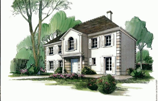 CLAIREFONTAINE 78 #maison #construction #immobilier #annonce #diogo #diogofernandes