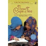 Three Cups of Tea: One Man's Journey to Change the World... One Child at a Time (Young Reader's Edition) (Paperback)By Greg Mortenson