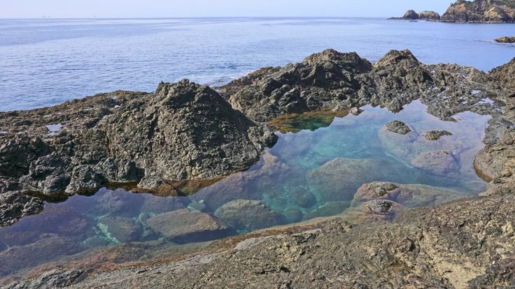 The Mermaid Pools