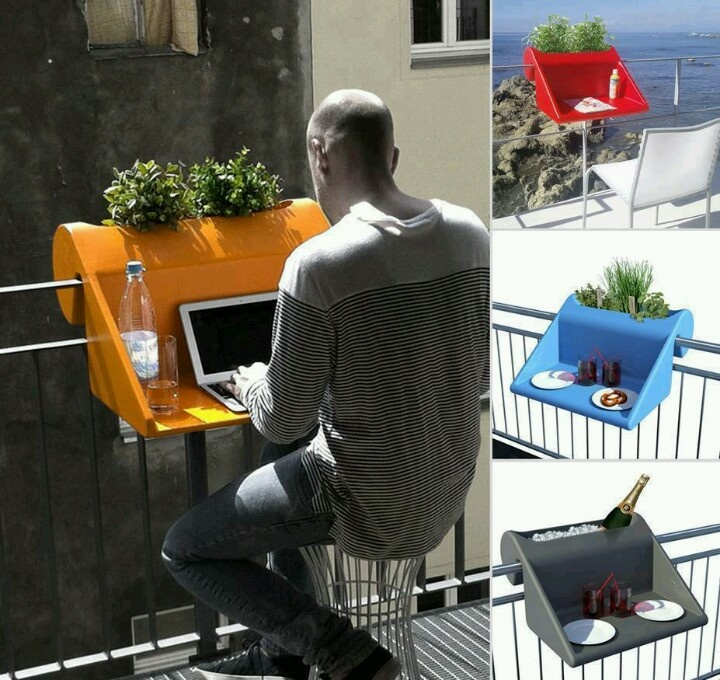 Great for painting outside.....:)