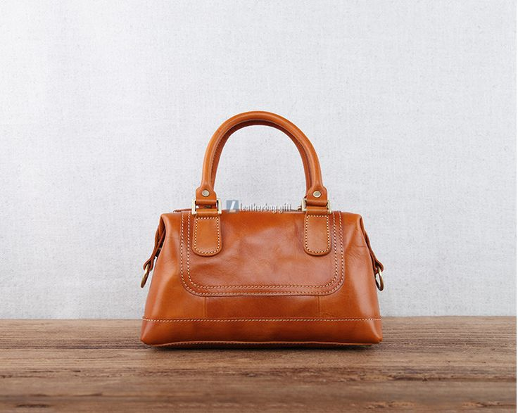 $211.30 Ladies Leather Handbags Fashionable Tote Bags