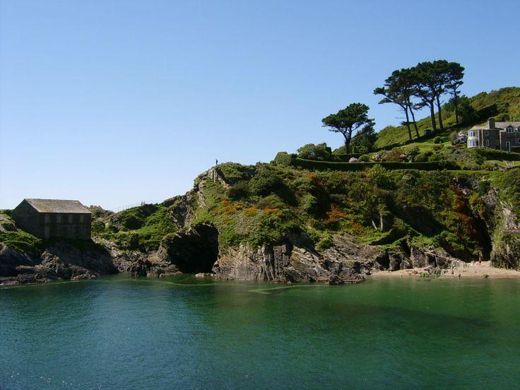 beautiful scenery in england | Cornwall, England Cool ...