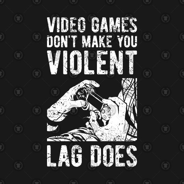 Pin On The Effects Of Violent Video Games On Children