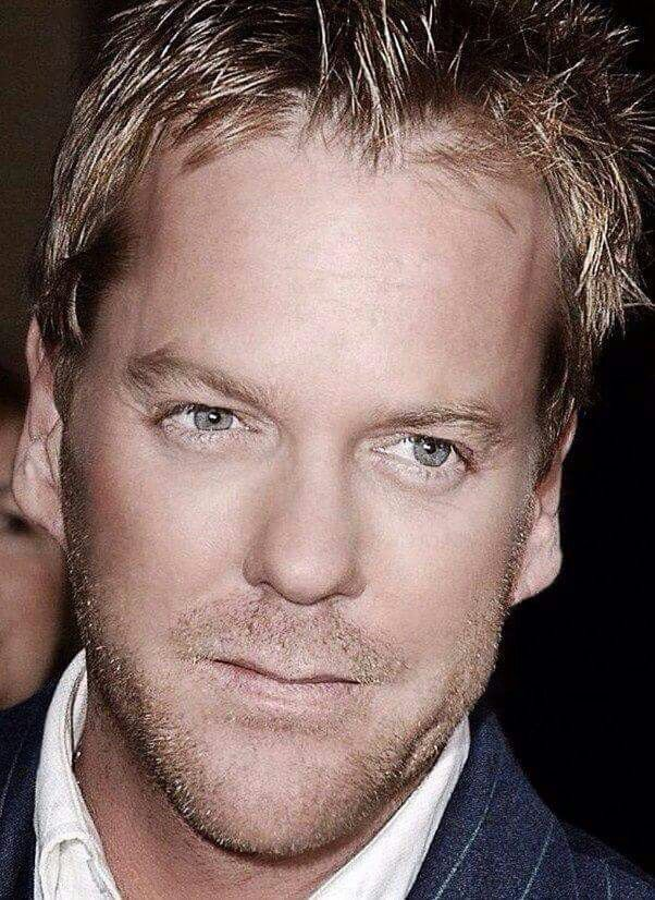 kieffer christian personals Kiefer sutherland was born in london, england and raised mostly in toronto, canada several sites around the internet of more 1 or less 2 credibility claim sutherland is catholic.