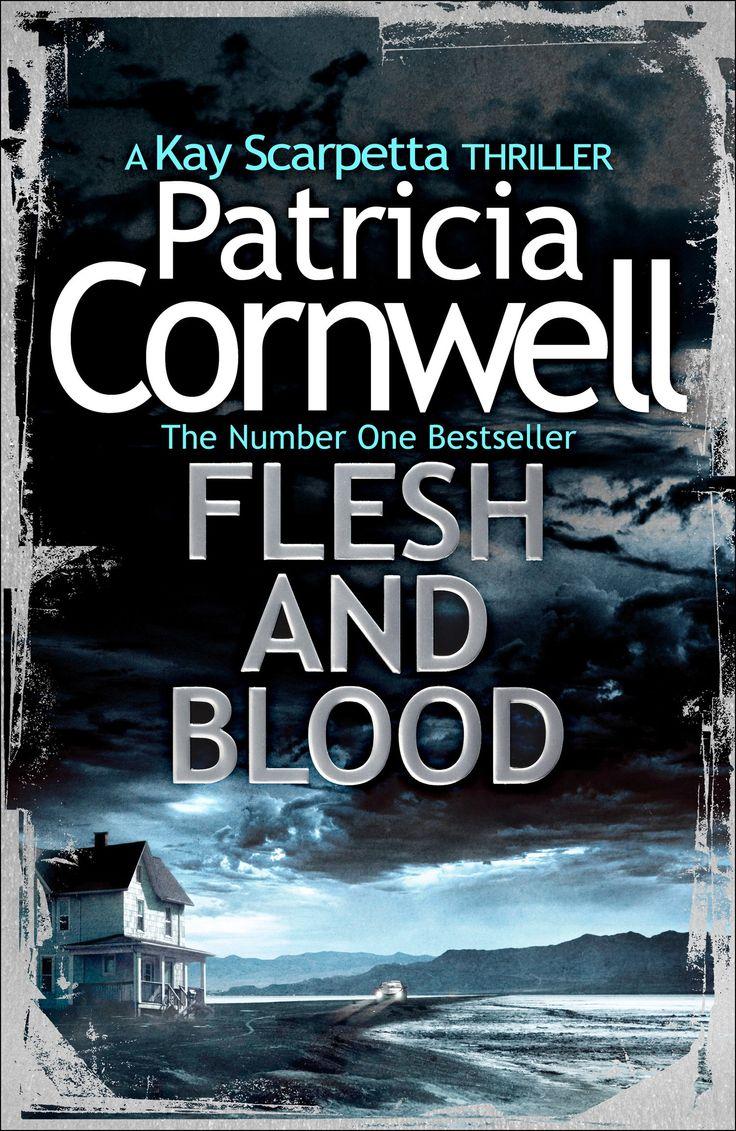 Flesh And Blood (dr Kay Scarpetta Book 22):amazon