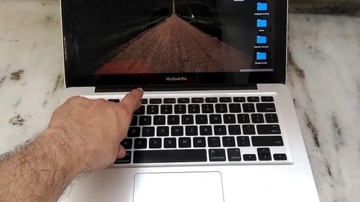 How to Take a Screenshot on a Mac - Step by Step