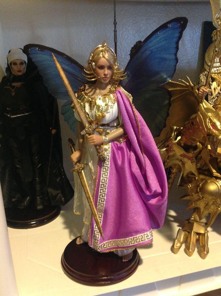 APHRODITE - Greek Goddess of Love & Beauty - theoi.com