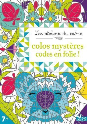 ADC - colos mystères codes en folie ! de Alice Turquois https://www.amazon.fr/dp/2012910238/ref=cm_sw_r_pi_dp_x_YDhmybSJ6MFEM