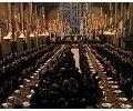 Harry Potter e la pietra filosofale: Pollo alla Hogwarts