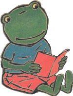 Thema boeken : cezar leest